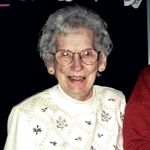 Mary (Kopycinski) Aubin obituary photo