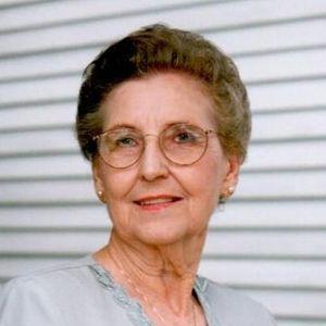 Lucille Kathryn Garrett