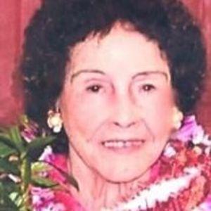 Eleanor M. COX