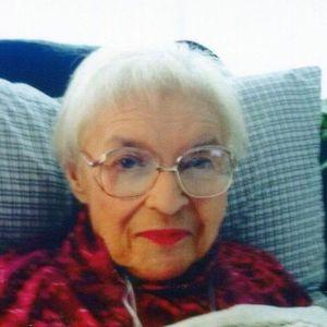 Julia A. Rhodes