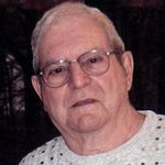 "Louis J. ""Poppi"" Verdura obituary photo"