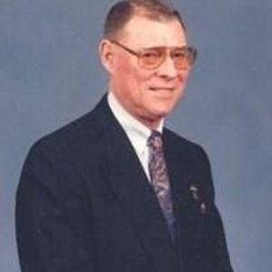 Bernard Vincent Kempf