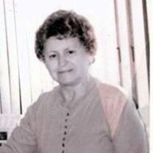 Frances J. Nute
