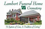 Lambert Funeral Home & Crematory