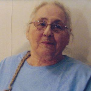 Mary E. Ellison