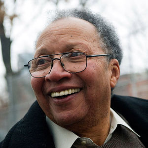 Walter Dean Myers Obituary Photo