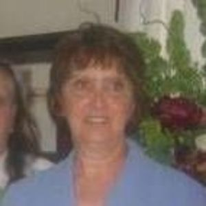 Marsha Jean Hughes