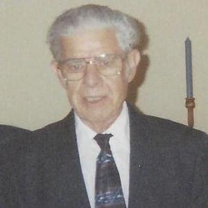 Ronald T. Copenhaver, Sr.