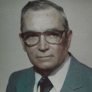 Charles Turner Lock