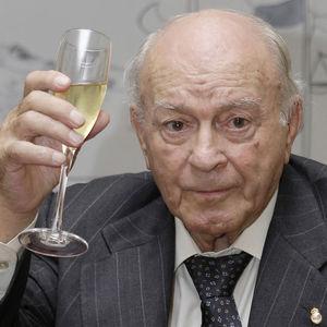 Alfredo Di Stefano Obituary Photo