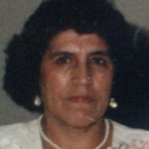 Alicia Esparza