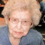 Margaret P. Myers