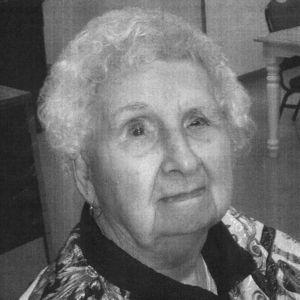 Marie C. Chapulis