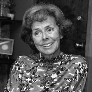 Eileen Ford Obituary Photo