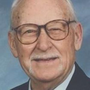 William G. Jones