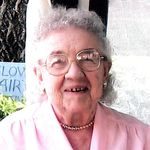 Ethel  L. O'Meara obituary photo
