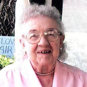 Ethel  L. O'Meara Obituary Photo
