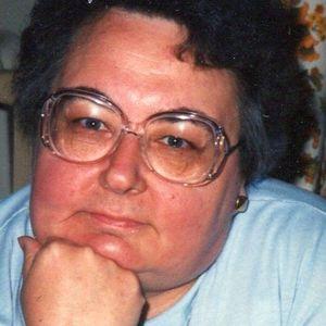 Yvonne Dagenais