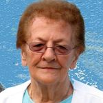 Helen I. Szuflat obituary photo