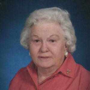 Mrs. Hazel Yancey Swain
