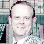 Donald M. Volz obituary photo