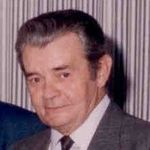 Richard J. Janicki obituary photo