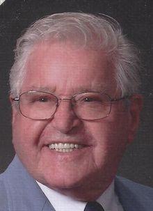 Wayne Delmer Judy