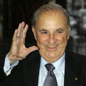 Carlo Bergonzi Obituary Photo