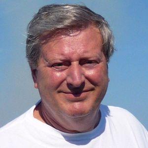 Gregory Robert Peterson