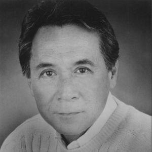 James Shigeta Obituary Photo