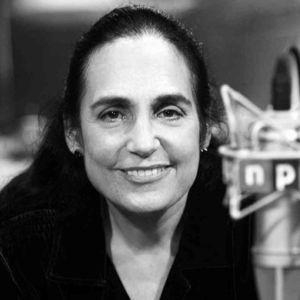 Margot Adler Obituary Photo