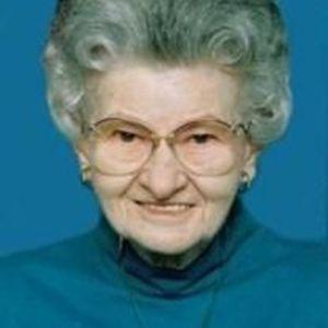 Wilma I. Thompson