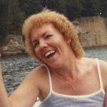 Brenda Fay Sharp