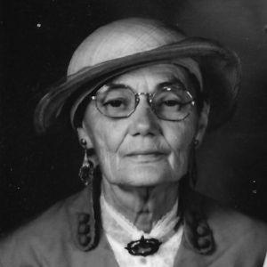 Katherine B. Greger