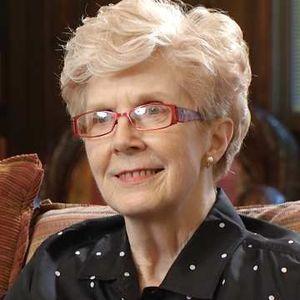 Billie Letts Obituary Photo