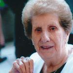 Frances Travers (nee Janssen)