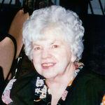 Thelma J. (Cordeau) (Cote)  Bedard