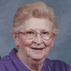 Lenora Evelyn Underwood