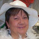 Mildred Opal Martin