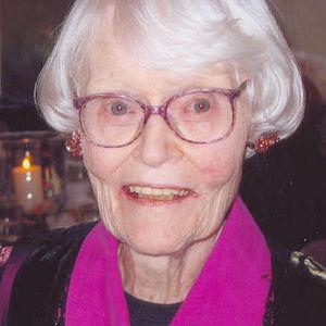 Ann F. Burke