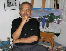 Emigdio Vasquez