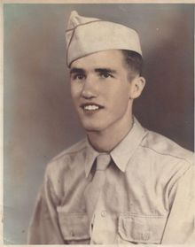 Howard  Edward Tucker, Sr.