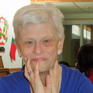 Sylvia J. Claggett