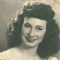 Juanita Presson