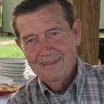 Donald  Wayne Dickenson