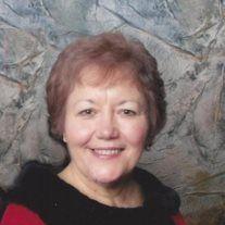 Connie Sue Miesner