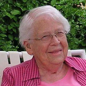 Gretchen  Anne  Hayes