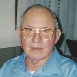 Paul M. Back