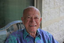 Martin Joseph Novak