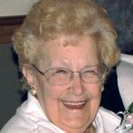 Mary (Wrobel) Paliwoda obituary photo